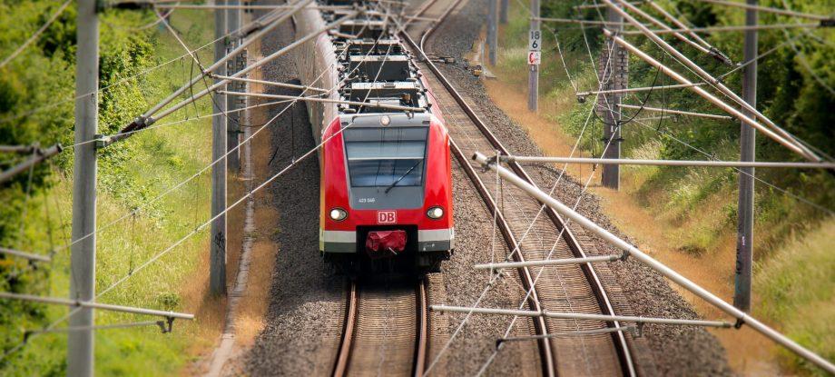 Sr.Indus sectors - train-railways-transport