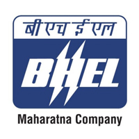 BHEL is One of Our Wide Range of Prestigious Clientele