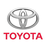 TOYOTA is One of Our Wide Range of Prestigious Clientele
