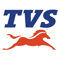 TVS is One of Our Wide Range of Prestigious Clientele