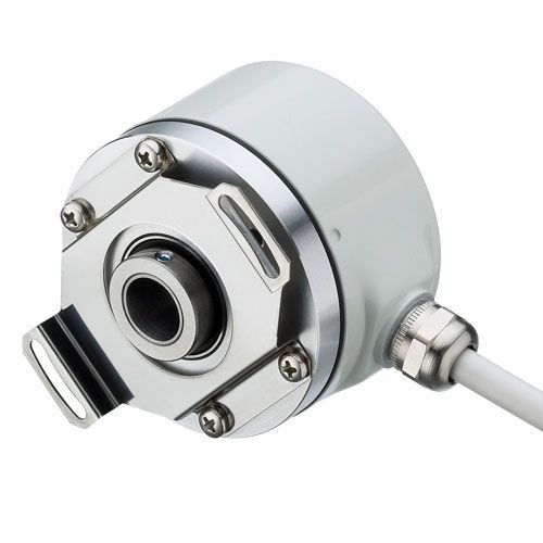 Incremental Rotary Encoders-How Incremental Encoders Works | SRIE