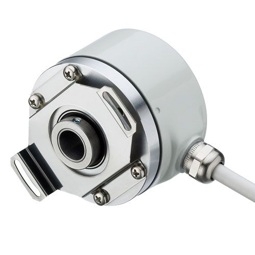 Incremental Rotary Encoders- Rotary Encoder working | SRIE
