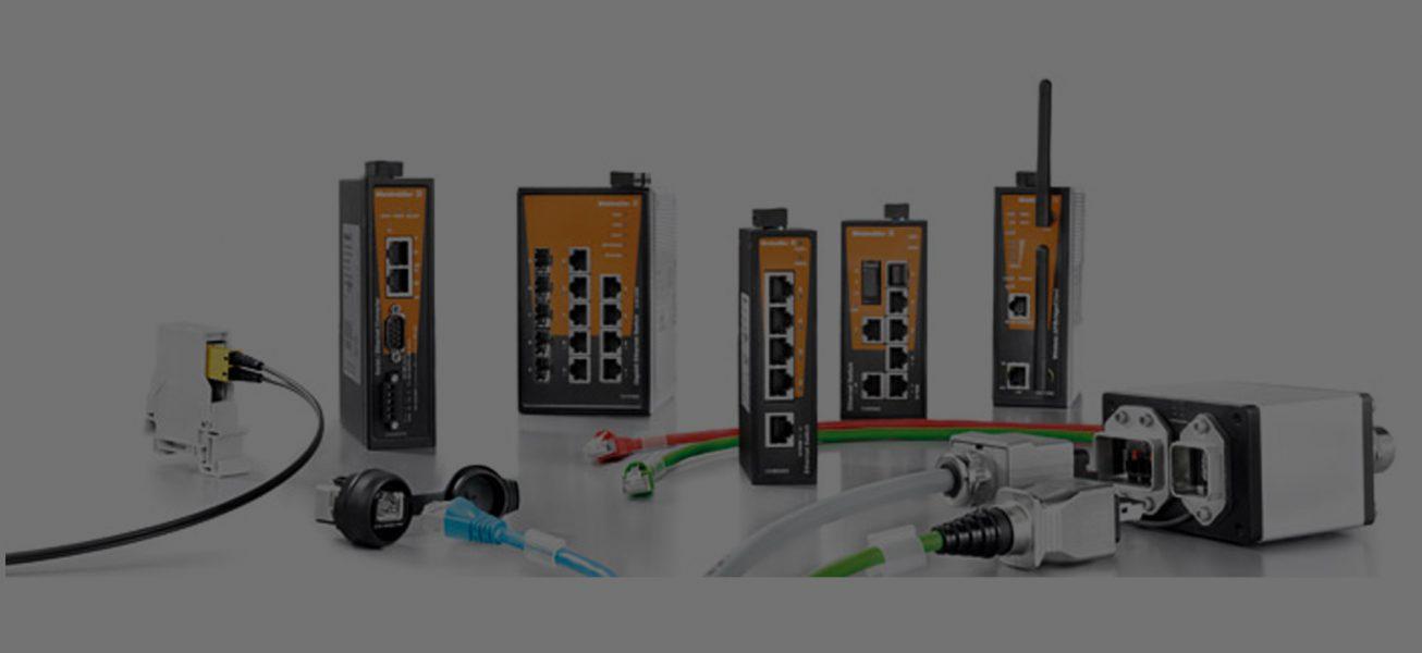Industrial Ethernet Banner, Industrial Ethernet Distributors