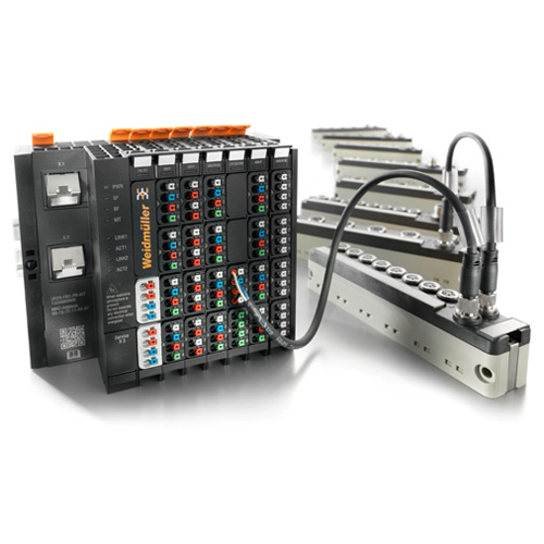U-Remote-IO Modules | Purchase U-Remote Online, remote io, weidmueller