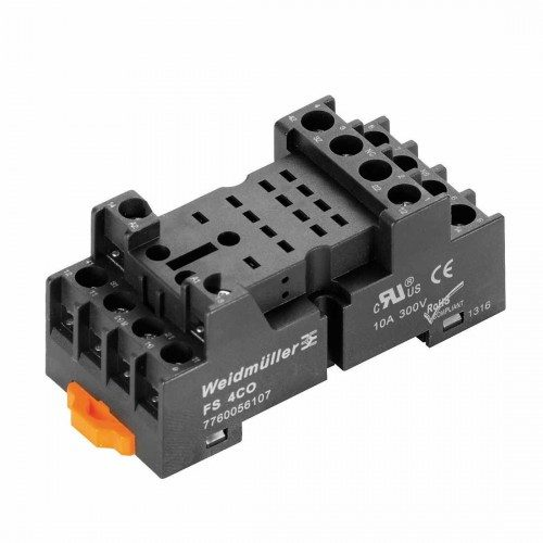Industrial DRM Series Relays - Relays and solid state relays | Buy Electrical Circuits Online