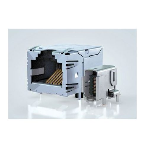 HARTING ix Industrial® Connectors - Buy PCB Connectors Online