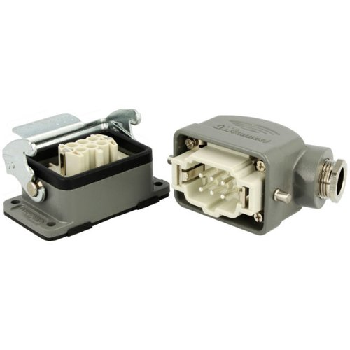 Industrial connectors- Han®-Cable Assemblies Online