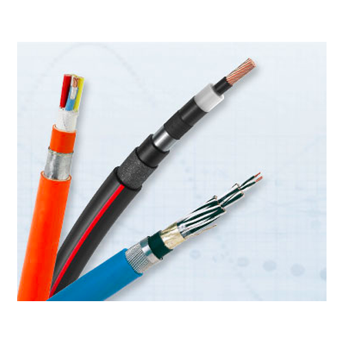 Leoni | Fiber Optic Cables | SRIE