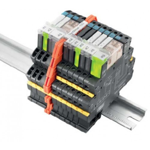 Industrial termseries-Innovative pluggable Online