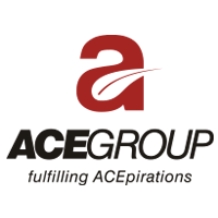 ACE is One of Our Wide Range of Prestigious Clientele