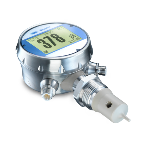 conductivity measurement sensor